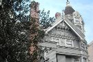 Haas - Lilienthal House