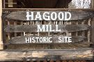 Hagood Mill Historic Site