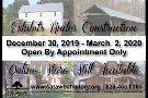 Harper House/ Hickory History Center