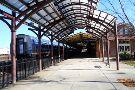 Hattiesburg Station