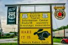 Henry's Rabbit Ranch