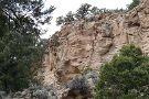 Hickison Petroglyph Recreation Area