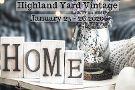 Highland Yard Vintage