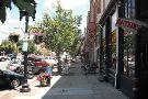 Historic 25th Street