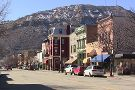 Historic Downtown Durango