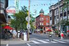 Historic Little Italy in Cleveland