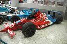 Indianapolis Motor Speedway Museum
