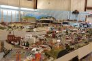 Iron Spike Model Train Museum