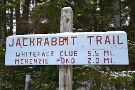 Jack Rabbit Trail