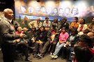 Jim Crow Museum at Ferris State University