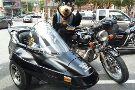 Jim Thorpe Sidecar Tourz