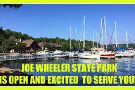 Joe Wheeler State Park