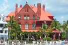 Key West Museum of Art & History at the Custom House
