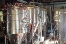 Liquid Hero Brewery