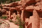 Manitou Cliff Dwellings