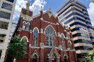 Metropolitan African Methodist Episcopal Church