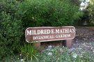 Mildred Mathias Botanical Gardens