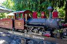 Molalla Train Park
