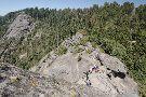 Moro Rock Trail