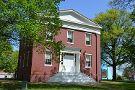 Mount Pulaski Courthouse State Historic Site