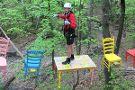 Mountain Ridge Adventure