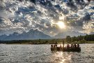 National Park Float Trips