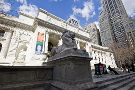 New York Public Library - Bloomingdale Library