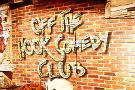 Off the Hook Comedy Club