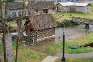 Old Bardstown Village Civil War Museum