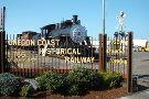 Oregon Coast Historical Railway