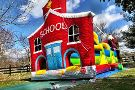 Party On Air Extreme Inflatables, llc