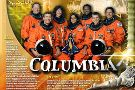 Patricia Huffman Smith Nasa Museum Remembering Columbia