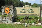 Pike Lake State Park