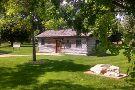 Original Pony Express Station & Museum