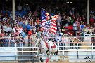 Prescott Frontier Days, World's Oldest Rodeo