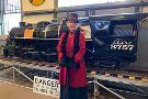 Railway and Heritage Museum of San Angelo