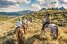 Mystic Saddle Ranch