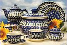 Renditions Polish Pottery