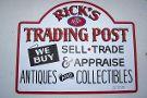 Rick's Trading Post