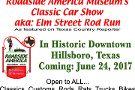 Roadside America Museum
