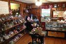 Sapphire Sweet Shop & Gem Mine Village