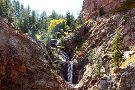 The Broadmoor Seven Falls
