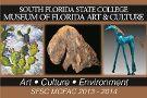 SFSC Museum of Florida Art & Culture
