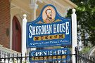 Sherman House Museum
