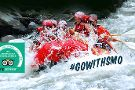 Smoky Mountain Outdoors Rafting