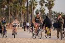 South Bay Bicycle Trail