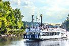 Taylors Falls Scenic Boat Tours
