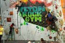Teton Rock Gym