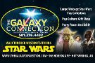 The Galaxy Connection