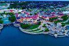 The Harbor Rockwall